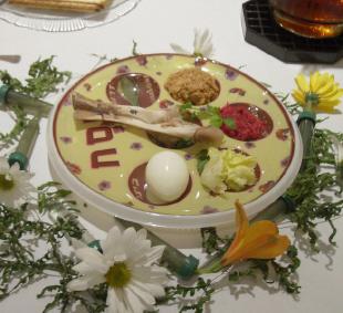 Sisterhood Sederseder_plate_1