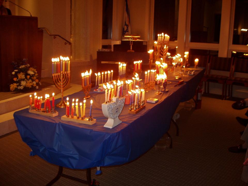 Congregation Beth Yam, Hilton Head Island, SC