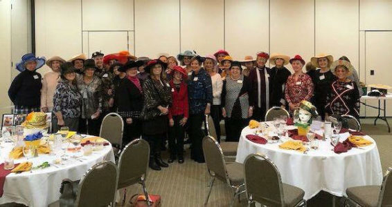 Sisterhood luncheon 2019 5_1